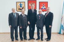 Постоянная комиссия Собрания депутатов МО «Котлас» по местному самоуправлению, правовым вопросам, этике и регламенту