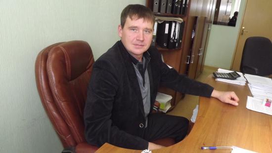 Александр Николаевич Носарев